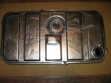 New Gas Tank Fuel Tank MG Midget 1972-1979 With Locking Ring and Seal