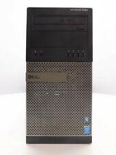 Dell Optiplex 9020 MT PC Core i5-4590 3.30GHz 8GB RAM 500GB HDD Win 10 Pro