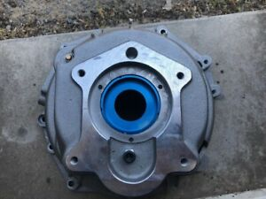 DURATEC ENGINE TO FORD GEARBOX CABLE CLUTCH BELLHOUSING Belhousing