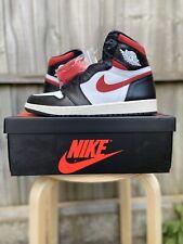 Nike Air Jordan 1 Gym Red UK 8 / EU 42 / US 9 555088-061