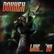 Live...95 von Dokken (2017)