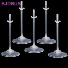 Lot 30 Pieces Contemporary Barbie Doll Body Stand Fixed Stents Holder
