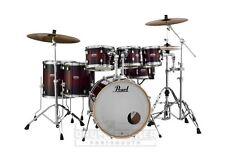 Pearl Decade Maple 7pc Drum Set Deep Red Burst - DMP927SP/C261