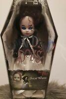Living Dead Dolls Snow White Scary Tales Mezco Figure.