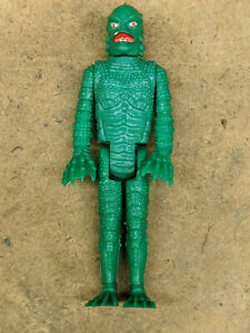 Remco creature from the Black lagoon 3 3/4-in action figure universal studios ho