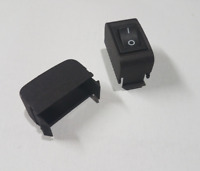 VS30 Sprinter 2019 Dash switch adapter with switch