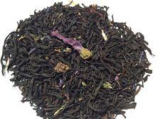 Black Currant Black Loose Leaf Tea 4oz 1/4 lb