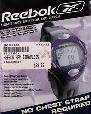 Reebok Impulse S-90031 Heart Rate Monitor
