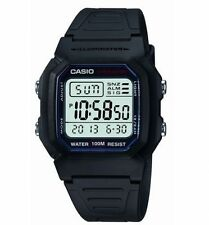 Casio Collection Uhr W-800h-1aves Unisex