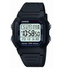 Casio W-800h-1 Quarzwerk Herren-armbanduhr