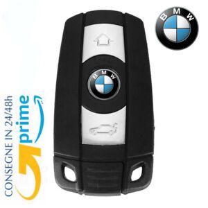 Guscio Scocca Telecomando Chiave 3 TASTI 2008-2013 ORIGINALE PER BMW X1 X5 X6