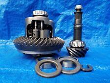 GMC Chevy 8.5 10 Bolt G80 3.73 Eaton Posi 30 Spline Gov Lok LSD Truck Suburban