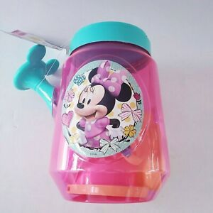 Minnie Mouse Watering Can Set with Sand Beach Toys