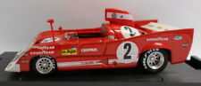 Brumm 1/43 Scale Metal Model - R240 ALFA ROMEO 33TT 12