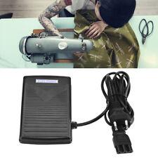 Inicio Máquina de coser Pedal de control de pie con cable de alimentación EU
