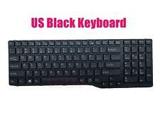 US Black keyboard for Fujitsu Lifebook A556 AH556