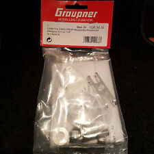 Graupner Cam Prop set 1335.30.15 New In Package