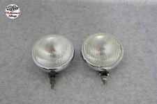 Saturnus fog lights Autobianchi A112 Fiat 600 124 128 850 Zastava