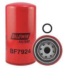 BALDWIN FILTERS BF7924 Fuel Filter, 7-5/32 x 3-23/32 x 7-5/32 In