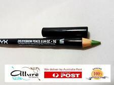 NYX Cosmetics Makeup Eyeliner Pencil Eyebrow Pencil Eye Pencil Moss 929