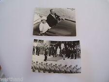 2 Agfa Foto Germania visita Regina Elisabetta Regina Elisabetta II, 21.5.1965