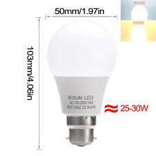 Luohaoshi Dimmable 4-pack 4w G45 E27 Ses LED Filament Mini Globe Bulb Day White