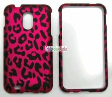 Hard Cover Phone Case for Samsung Galaxy S2 Epic Touch/D710 / SCH-R760 / R760X
