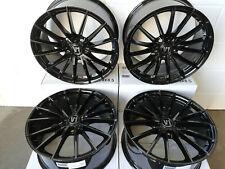 8,0 x 18 5 X 112 ET 45 Schwarz Felgen V1 Wheels V2 Audi TT Seat Ateca Alufelgen