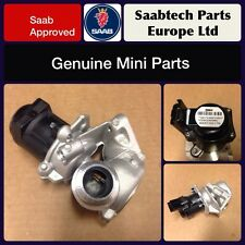 GENUINE VALEO BMW MINI EGR VALVE 1.6 HDI - BRAND NEW - 11717804950
