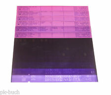 Microfich Ersatzteilkatalog Mitsubishi Galant Hatchback Stand 06/1991