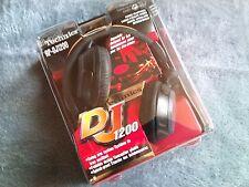 Technics RP-DJ1200E-K BLACK SOON SELLING SL-1200LTD, SL-1200GAE, SL-1200MK2