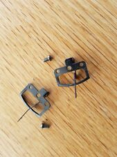 TRIANG HORNBY X171 CLOSE COUPLINGS X 2 WITH SCREWS SPARES