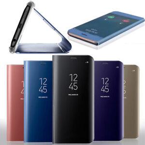 Samsung Galaxy A52 A52s 5G Klapp Cover Handy Tasche Etui Schutz Hülle Flip Case