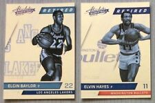 Autograph Modern (1970-Now) 2015-16 Basketball Trading Cards