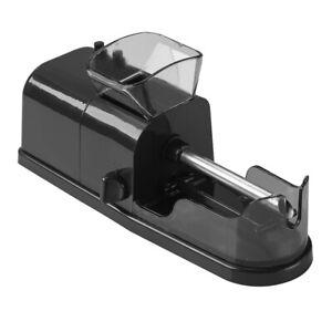 Electric Automatic Cigarette Rolling Machine Diy Auto Tobacco Injector Maker