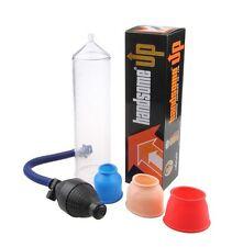 New Beginner Power Vacuum Man Male Enhancement Enlarger Pump Extender