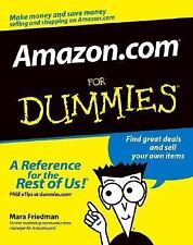 Amazon.com For Dummies For Dummies Computers