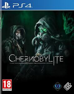 Chernobylite   PS4 PlayStation 4 New - Preorder