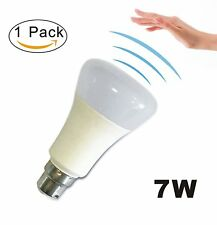 New E26/E27 Dusk to Dawn Auto Sensor LED Light Bulb Lamp Energy Saving US