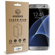 TPU Mobile Phone Screen Protectors for Samsung Galaxy S7