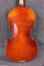 16inch Viola maple best ebony parts Russian SPruce flame maple+Free gifts #VA2