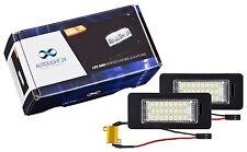 LED Kennzeichenbeleuchtung für Nissan Juke A10
