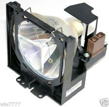 CANON LV-7320E, LV-7325 Projector Lamp with OEM Philips UHP bulb inside