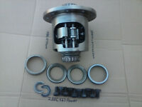 NEW CLUTCHES REMAN 8.5 10 bolt Posi eaton gov lok 30 Spline chevy truck GMC