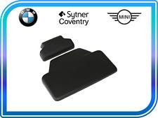 Genuine BMW Rear Top Case Box Support Cushion Backrest Pad R 1200 GS 77448546808
