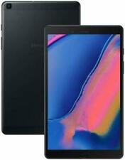 """New SAMSUNG Galaxy Tab A 8""""Inch Tablet 2019 32GB Android WiFi+Sim 4G BLACK/SILVE"""