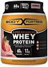 Body Fortress Super Advanced Whey Protein Powder, Gluten Free, Strawberry, 2 May