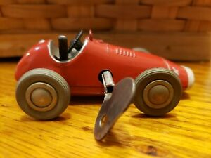 Schuco Micro Racer 1040 Germany Toy