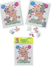 Babyparty Jugsaw Puzzle Spiel Für Babyparty Party Nacht - 2 Puzzle Packung