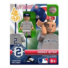 New York Yankees Curtain Call Derek Jeter Last Chicago Cubs Road Game Oyo
